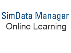 SimData Manager Online Tutorials